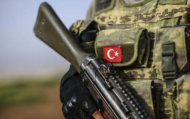 Türkiyə İraqda şəhid verdi