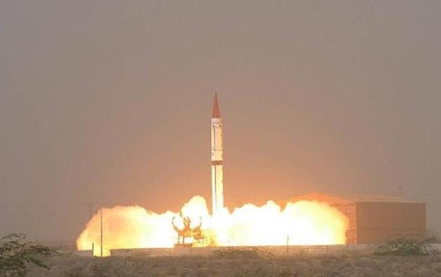 Şimali Koreyadan raket sınaqları