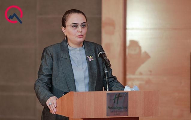 """Memorial.az saytının və """"Yaddaş kitabı""""nın təqdimatı keçirildi"""
