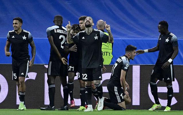 """""""Şerif"""" Madridi şoka saldı"""