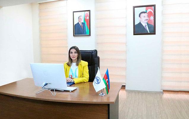 Azərbaycan Universitetində yeni tədris ili başladı