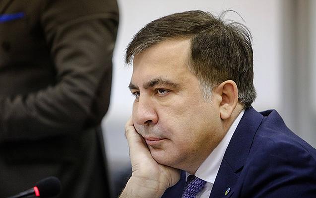 Saakaşviliyə qarşı daha bir ittiham elan olundu