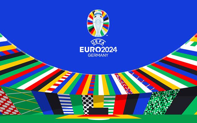 UEFA Avro-2024-ün loqotipini təqdim etdi