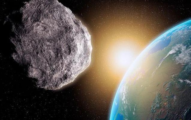 NASA asteroidlə toqquşması üçün kosmosa missiya göndərir