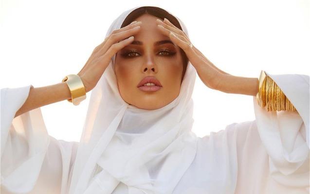 Məşhur rus model islamı qəbul etdi