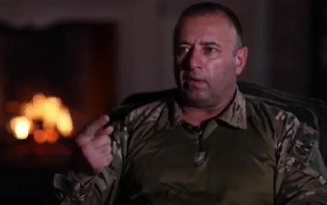 """""""Elə oğullar şəhid verdik ki, analarının əllərindən öpürəm"""" - Tehran Mənsimov+Video"""