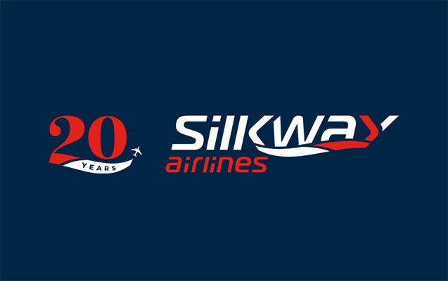 Silk Way Airlines 20 yaşını qeyd edir