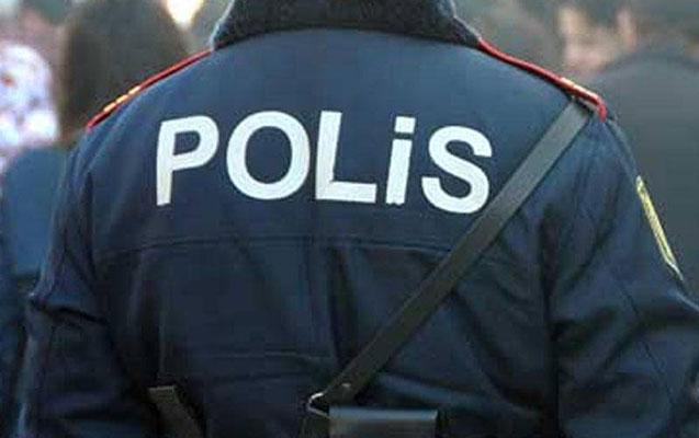 Polis çavuşu bədbəxt hadisə nəticəsində öldü