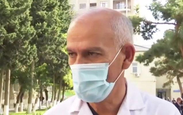 Qəzada yaralananların vəziyyəti haqda açıqlama