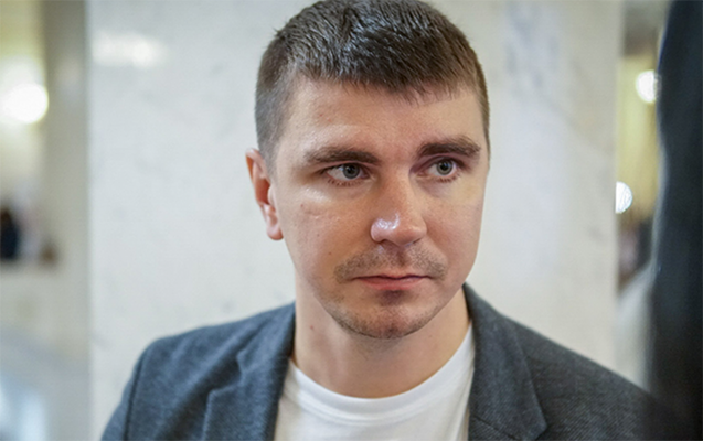 Deputat öldüyü gecə DTX-nin axtardığı Xətai Əliyevlə birgə olub