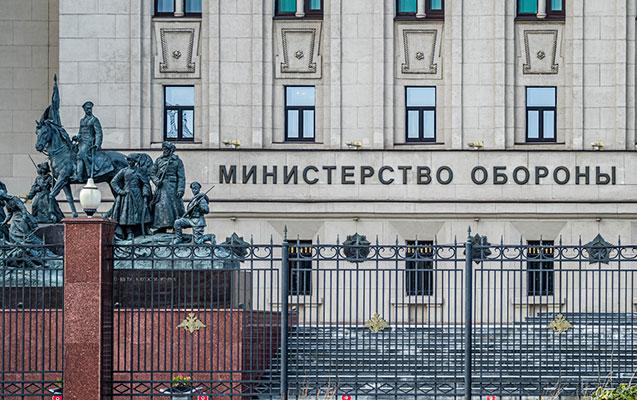 Rusiya MN Qarabağda avtomobil karvanının atəşə tutulmasını təsdiqlədi