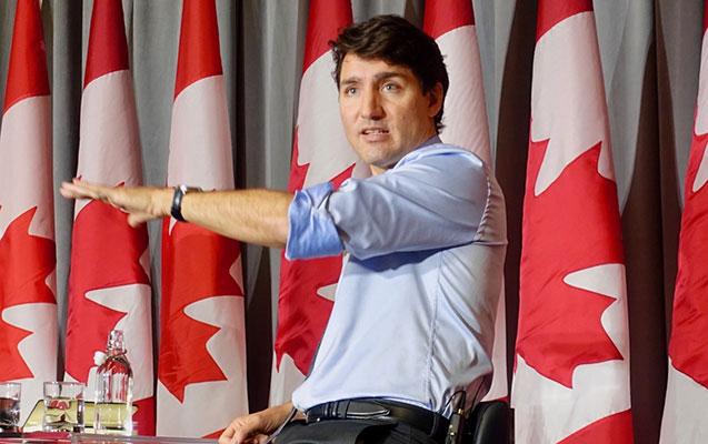 Kanadada bu tarixdə yeni hökumətin tərkibi açıqlanacaq