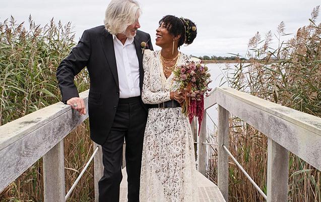 Məşhur musiqiçi 78 yaşında beşinci dəfə evləndi