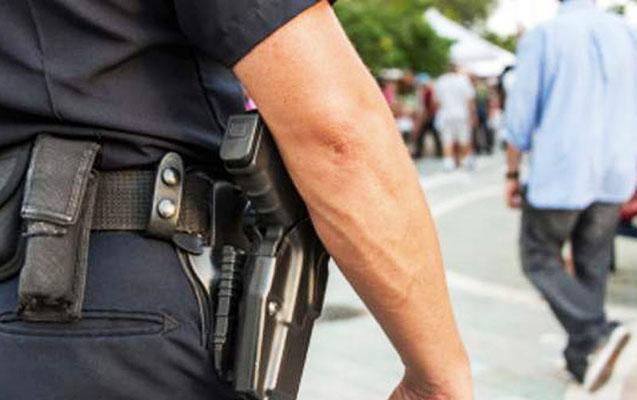"""""""Polis vaksinasiyaya görə məni mülki maşına otuzdurdu"""""""