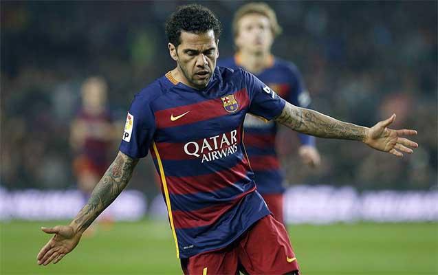 """Alves yenidən """"Barselona""""ya qayıtmaq istəyir"""
