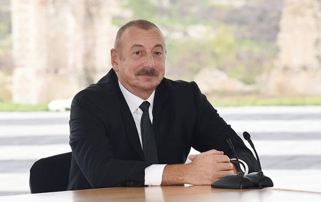 """""""Ondan sonra mən gələndə zəngilanlılar xoş gəlmisiniz deyəcəklər"""""""