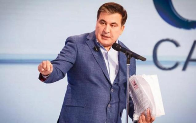 Saakaşvili həbsxanadan klinikaya köçürülə bilər