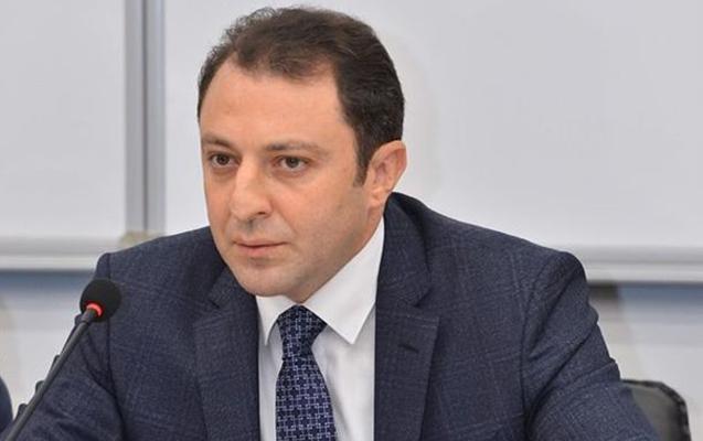 Elnur Məmmədov Haaqa məhkəməsində Ermənistanın hərbi cinayətlərindən danışdı