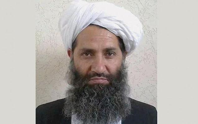 """""""Taliban"""" liderinin yeri açıqlandı"""