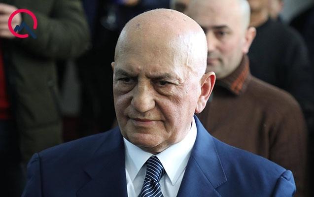 Əli İnsanovun partiyası qeydiyyata alındı