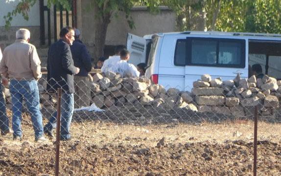 Kayseridə qohumların davası qanla bitdi - Üç ölü, dörd yaralı