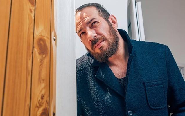 Azərbaycanlı aktyor Murad və Burakın filmində