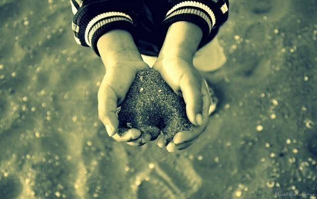 Ovcumuzda bizə verilən hədiyyə…