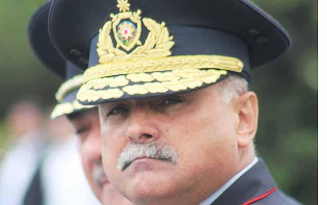 """Restoranlara """"krışalıq"""" edən nazirin qayını polis general-mayoru Nüsrət Şirinov kimdir !?"""