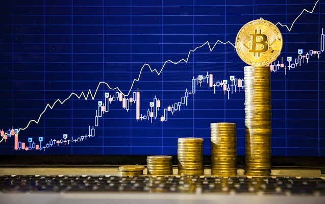 Bitkoinin kursu 6 min dollardan aşağı düşüb