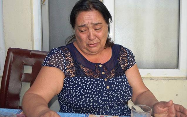 """Qəzada ölən Mehdinin anası: """"Mənə Əli Həsənovun heç nəyi lazım deyil"""""""