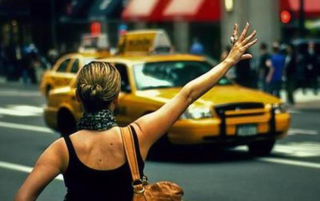 Bakı aeroportunda yeni taksi xidməti yaradılacaq