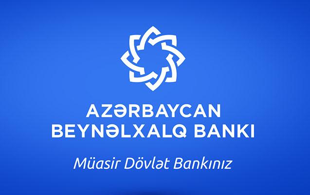Beynəlxalq Bankdan Müstəqillik günü kampaniyası!