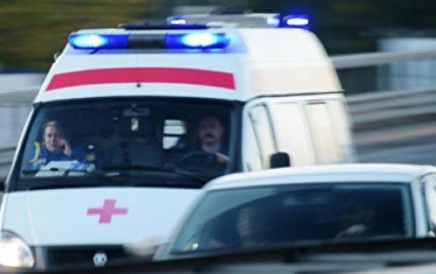 """""""Mercedes"""" """"VAZ""""la toqquşdu, ölən və yaralılar var"""