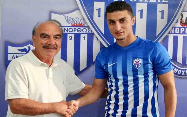 """Araz Abdullayev ilk matçında """"Anortosis""""i xilas etdi"""