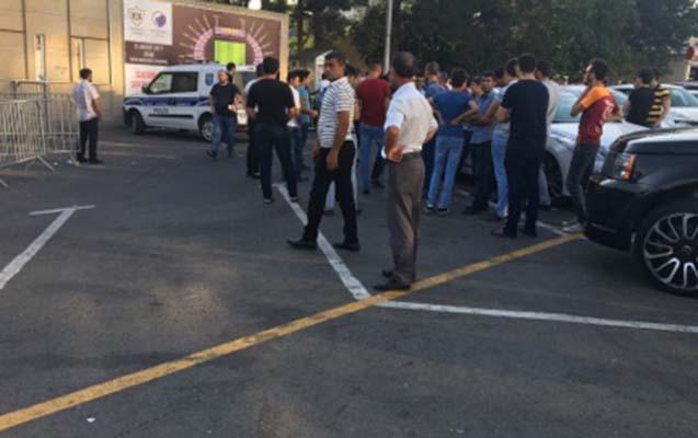 """""""Qarabağ""""ın matçına bilet tükənir"""