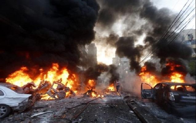 Nigeriyada terror aktı törədilib
