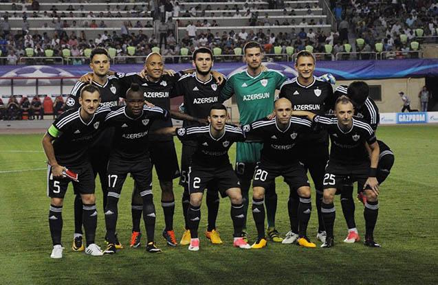 """UEFA """"Qarabağ""""a 4 milyon avro ayırdı"""
