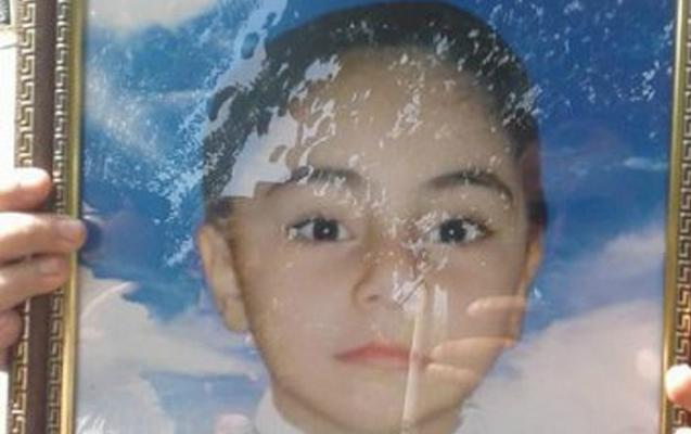 İtin dişlədiyi 5 yaşlı uşaq öldü