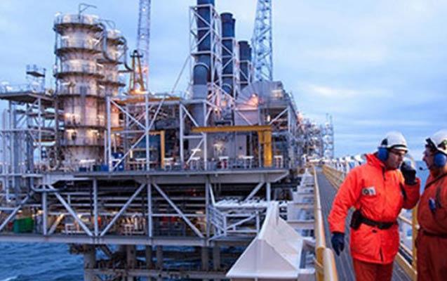 BP-də işləyən azərbaycanlıların sayı