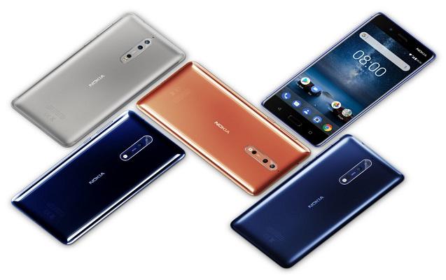 """""""Nokia""""nın yeni modeli təqdim olundu"""