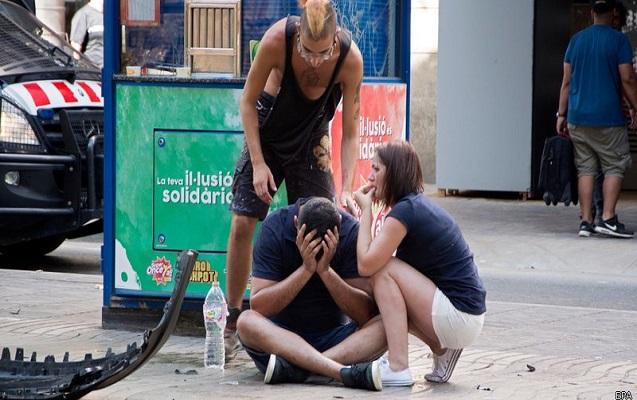 İspaniyada 3 günlük matəm elan edildi