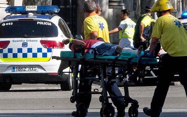 Barselonadakı teraktda Azərbaycan vətəndaşları da yaralanıb?