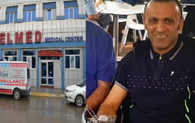 """""""""""ElMed"""" klinikası və həkim Elman Əzizov"""" - Nazim adları açıqladı"""