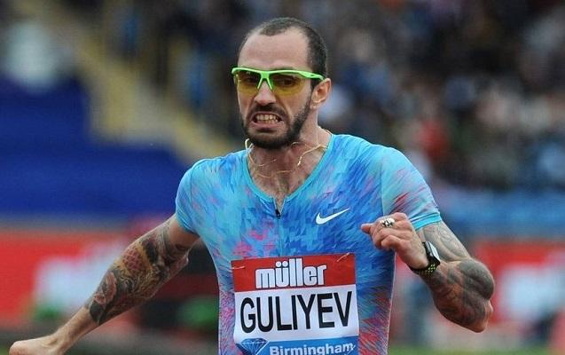 Ramil Quliyev növbəti qızıl medalını qazandı