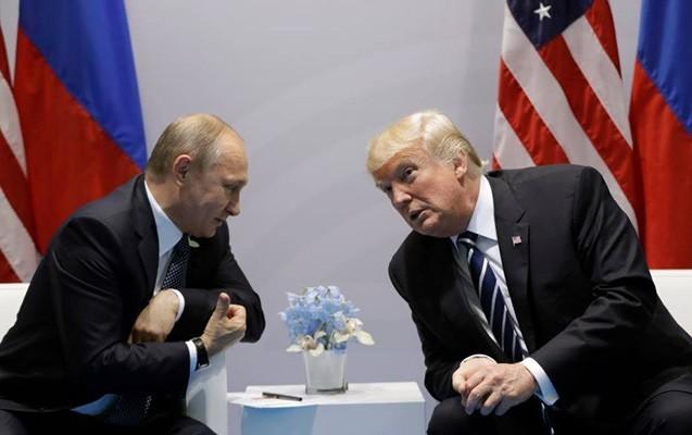 ABŞ və Rusiya liderlərinin görüş tarixi