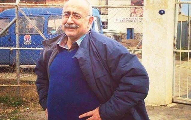 Türkiyədə həbsxanadan qaçan erməni yazıçı danışdı