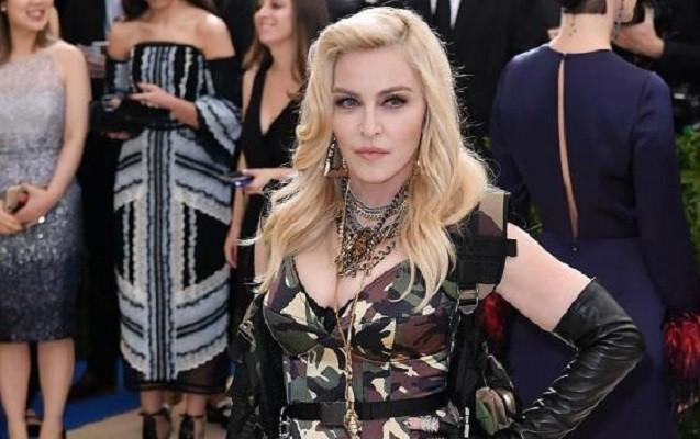 Madonna təzminat alacaq