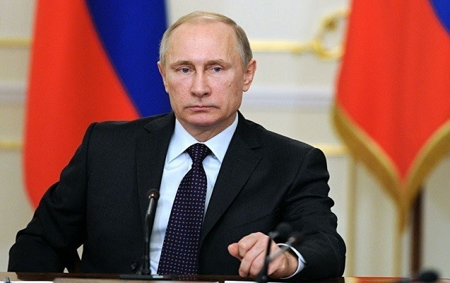 Putin sözünün üstündə durdu - 755 amerikalı Rusiyanı tərk edəcək