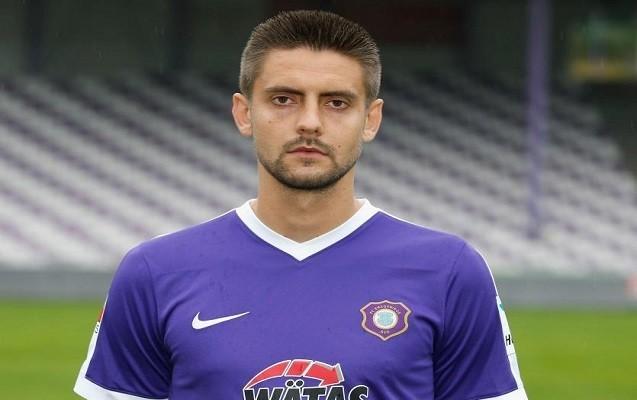 Millimizin futbolçusu Almaniya klubu ilə müqavilə imzaladı