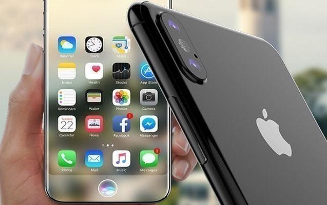 """Bu il 3 yeni """"iPhone"""" təqdim ediləcək"""